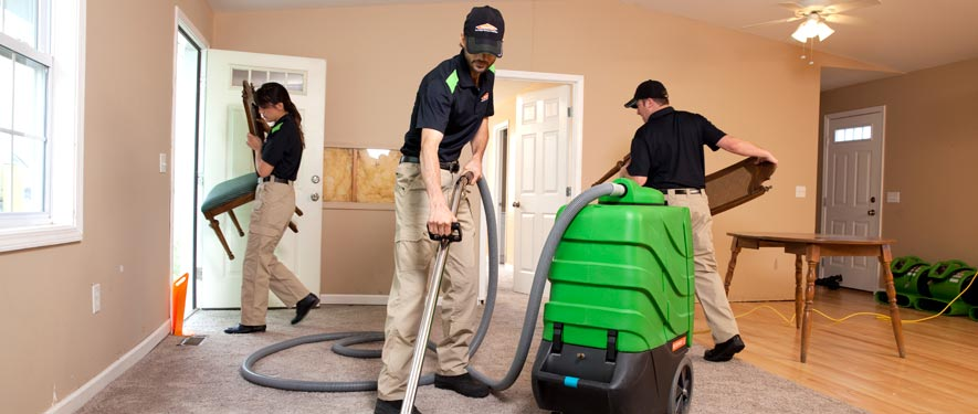 Columbia, TN cleaning services